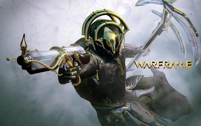 Warframe Desktop Wallpapers 01