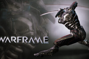 Warframe Desktop Wallpapers 02