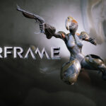 Warframe Desktop Wallpapers 07