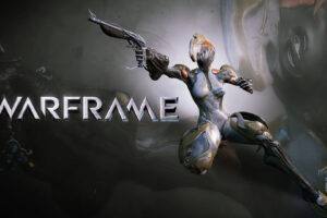 Warframe Desktop Wallpapers 04