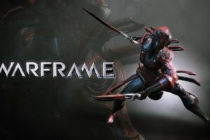 Warframe Desktop Wallpapers 08