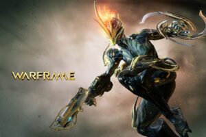 Warframe Desktop Wallpapers 13