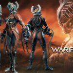 Warframe Desktop Wallpapers 16
