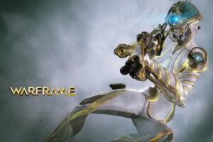 Warframe Desktop Wallpapers 16