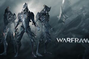 Warframe Desktop Wallpapers 17