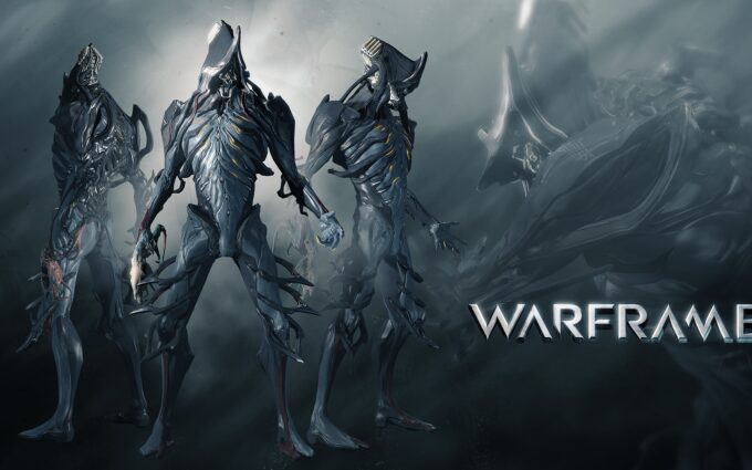 Warframe Desktop Wallpapers 17