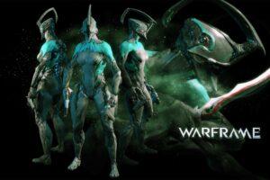 Warframe Desktop Wallpapers 18