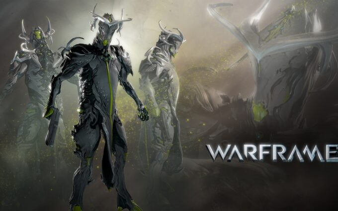 Warframe Desktop Wallpapers 19
