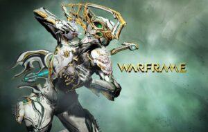 Warframe Desktop Wallpapers 36
