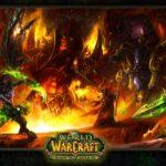 World of Warcraft Desktop Wallpapers 04