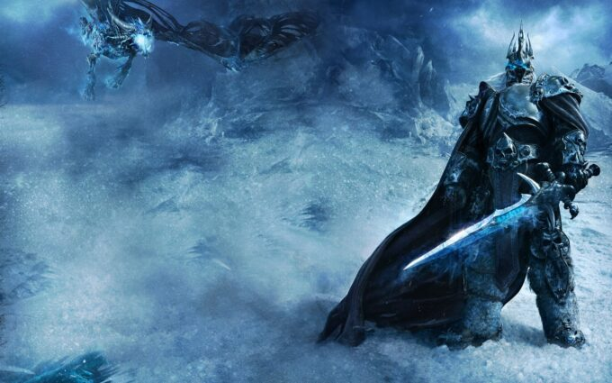 World of Warcraft Desktop Wallpapers 03