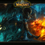 World of Warcraft Desktop Wallpapers 05