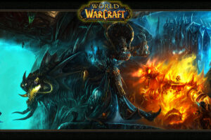 World of Warcraft Desktop Wallpapers 04