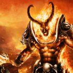 World of Warcraft Desktop Wallpapers 06