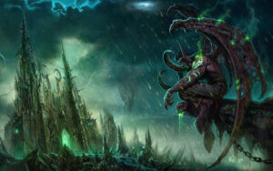 World of Warcraft Desktop Wallpapers 06