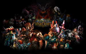World of Warcraft Desktop Wallpapers 08