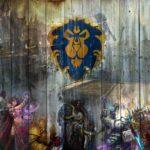 World of Warcraft Desktop Wallpapers 12