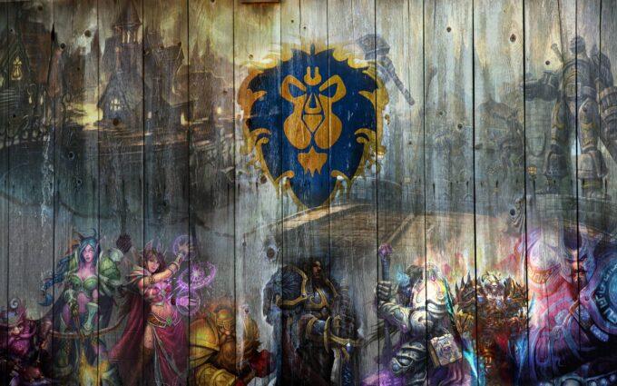World of Warcraft Desktop Wallpapers 10