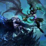 World of Warcraft Desktop Wallpapers 08