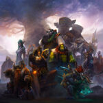 World of Warcraft Desktop Wallpapers 13