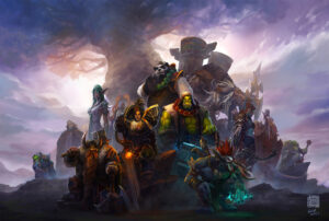 World of Warcraft Desktop Wallpapers 15