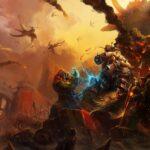 World of Warcraft Desktop Wallpapers 14