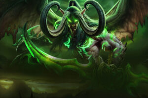 World of Warcraft Desktop Wallpapers 18