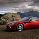 Alfa Romeo Desktop Background 3