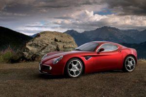 Alfa Romeo Desktop Background 2