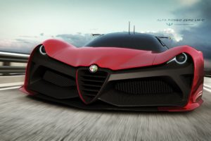 Alfa Romeo Desktop Background 4