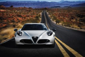Alfa Romeo Desktop Background 5