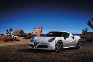 Alfa Romeo Desktop Background 6