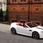 Aston Martin Desktop Background 12