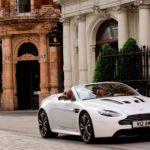 Aston Martin Desktop Background 13