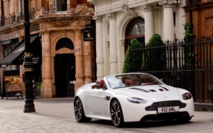 Aston Martin Desktop Background 14