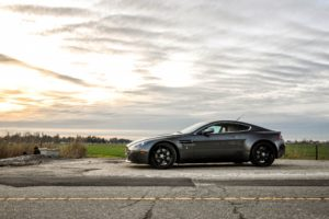Aston Martin Desktop Background 16