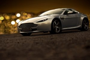 Aston Martin Desktop Background 2