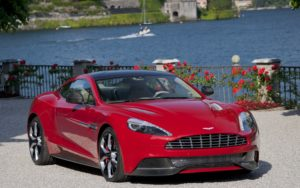 Aston Martin Desktop Background 21