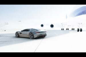Aston Martin Desktop Background 22