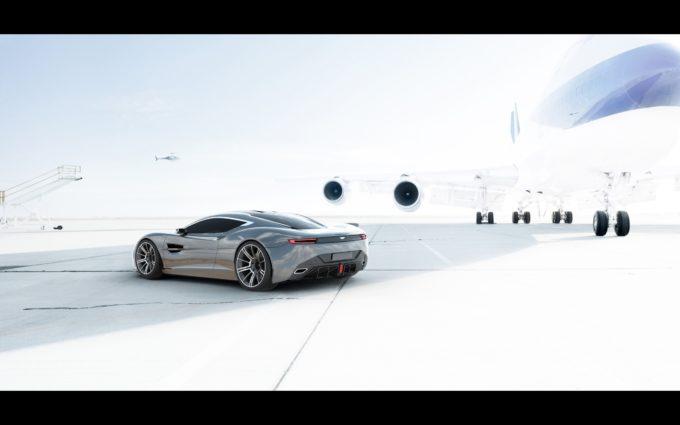 Aston Martin Desktop Background 22