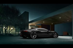 Aston Martin Desktop Background 23