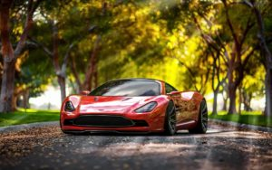 Aston Martin Desktop Background 24