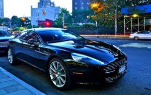 Aston Martin Desktop Background 4