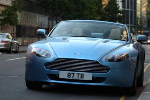 Aston Martin Desktop Background 5