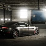 Aston Martin Desktop Background 8