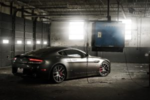 Aston Martin Desktop Background 7