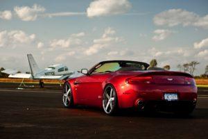 Aston Martin Desktop Background 8