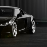 Audi Desktop Background 1