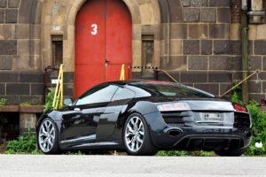 Audi Desktop Background 12