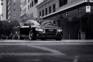 Audi Desktop Background 2